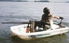US Coast Guard Budget Cuts