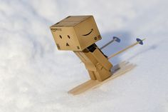 Danbo Wintersport | Flickr: Intercambio de fotos
