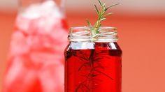 Chá de Hibisco com Carambola, Anis-estrelado e Alecrim - Comidas e Bebidas - UOL Comidas e Bebidas