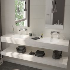 Chic high quality Corian baths and shower trays for the modern bathroom – Julie Stores Solid Surface Countertops, Cheap Countertops, Countertop Materials, Bathroom Countertops, Corian Countertops, Backsplash, Minimalist Bathroom, Modern Bathroom, Dune
