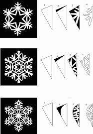 kağıttan kar kristalleri - Google'da Ara