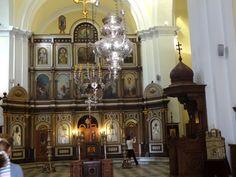 Outra Igreja de Kotor Montenegro