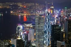 Hong Kong Travel Guide: Get ready for a dizzying dose of the world's most frenetic city. #westernliving