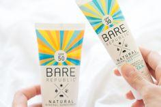 Bare Republic Mineral Sunscreen - Protetor solar mineral