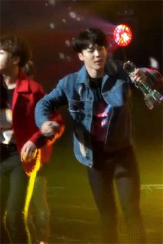 Please be careful Jimin we don't want that to break after all your hard work