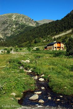 Andorra landscape by Gabri Mtnez, via Flickr