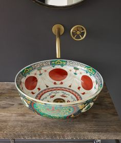 The London Basin Company. Love this!