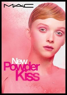 New Powder Kiss by Mac - Sonrisa Mac Cosmetics, Luxury Beauty, Happy Girls, Kiss, Powder, Make Up, Smile, Best Mac Lipstick, Red Lipsticks
