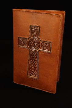 Cognac Celtic Cross journal