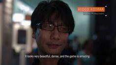 Wir haben einige großartige Fans treffen können und darunter auch Hideo Kojima!  Tom Clancy's The Division erscheint 2015 für Xbox One, PlayStation 4 und PC.   Weitere Informationen dazu findet ihr hier: www.thedivisiongame.com