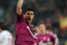 Köln - Schalke 28.01.2012 1:4 not a good first half, but the second was amazing :-) 1:2 Marco Höger