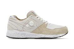 Garbstore x Reebok Classic returns for 2015's spring/summer season as the London-based boutique and iconic footwear label join forces for the fourth time. This year's first release once again includes...