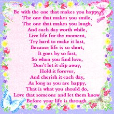 Wedding Poems And Quotes   25+ Love Poems   We ♥ Styles