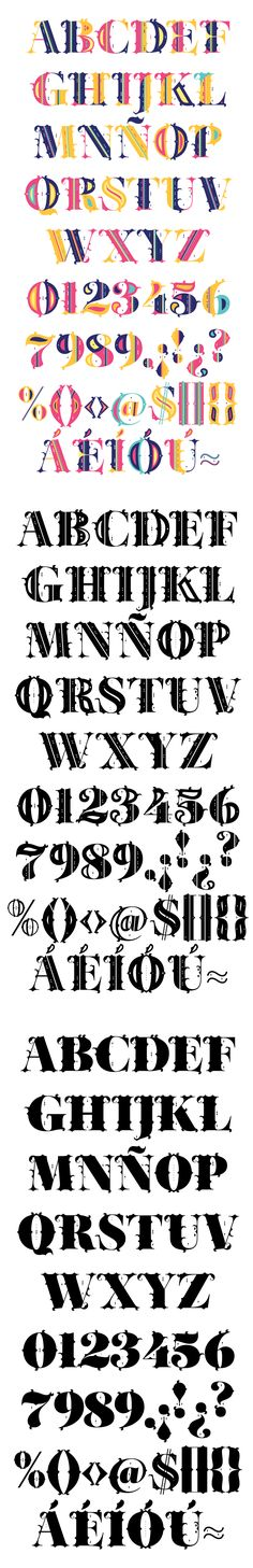 Aires Free Font on Behance