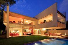 Godoy House by Hernandez Silva Arquitectos in Mexico