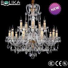 2012 Hotest crystal chandelier