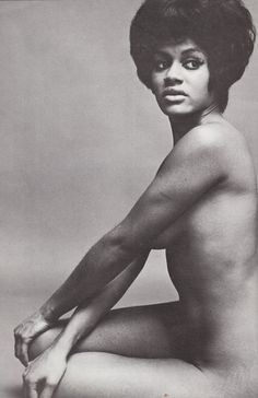 Vintage Sleaze: Black Pinups Afro-Antics #3 Howard Morehead Unsung Hero of Photography Black Pinup Vintage Sleaze