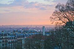 A Guide to Paris by Neighbourhood