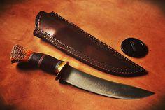 ถูกใจ 35 คน, ความคิดเห็น 0 รายการ - bannok knives (@bannok_knives) บน Instagram