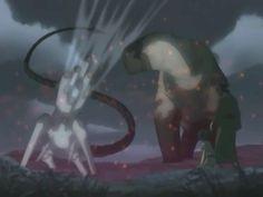 youi dans l'anime Tenpô Ibun Ayakashi Ayashi
