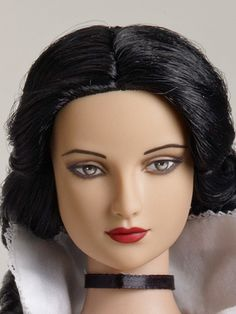 Re-Imagination | Snow White Close Up | Tonner Doll Company
