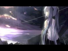 Nightcore-Elastic Heart