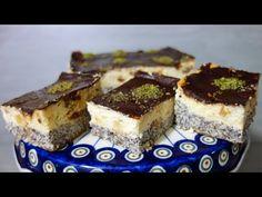 Aż ślinka leci !!! Sernik Lwowski - przepis krok po kroku - YouTube Tiramisu, Cheesecake, Ethnic Recipes, Youtube, Raspberries, Kuchen, Cheesecakes, Tiramisu Cake