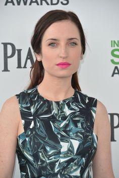 Zoe Lister Jones - 2014 Film Independent Spirit Awards - Arrivals