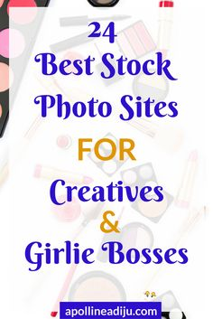 Are you in search of female stock photos? Here are 23 best stock photo sites for creatives and girlie bosses to enhance and grow their brands online