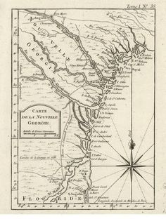 Map Of Old Georgia.21 Best Georgia Old Maps Images In 2018 County Map Old Maps Georgia