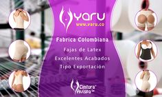 WhatsApp +57 3122525303 - www.Yaru.co - Fabrica de Fajas Colombia, Fajas Latex, Fajas Neopreno, Fajas Neopower, Fajas Termicas, Fajas Moldeadoras, Hot Shaper, Miss Belt, Cinturilla 70 30, Xtreme Power Belt, Cintura de Avispa.  Colombian Factory Waist Trainer, Waist Cincher, Sports Fashion, Waist Training, Colombian Manufactures Latex Ggirdles
