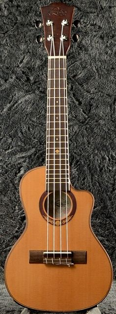 lardyfatboy: =Lardys Ukulele of the day - a year ago Leho Travel Cedar & Maple Concert - saw one today and it was quite pretty ==Lardys Ukulele of the day - 2 years ago ===Lardys Ukulele of the day - 3 years ago --- https://www.pinterest.com/lardyfatboy/
