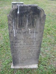 Mary Emily Mershon