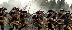 Аренда исторических костюмов 18 века