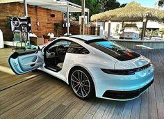 2019 Porsche 992 911 Carrera Tag someone that needs to see this! Porsche Carrera, Porsche 911 Targa, Porsche Cars, Carrera Cars, Lamborghini Gallardo, Carros Lamborghini, Suv Bmw, Ferrari, Automobile