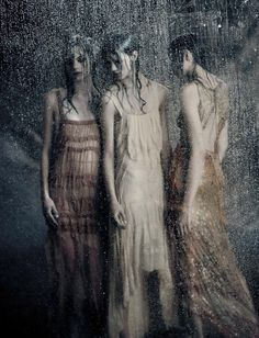 Vogue Italia May 2016 IN THE MOOD FOR LIGHTNESS PHOTOGRAPHER: PAOLO ROVERSI MODELS: AMALIE & CECILIE MOOSGAARD, ESTELLA BOERSMA, JULIE HOOMANS, ODETTE PAVLOVA, PEYTON KNIGHT, YASMIN WIJNALDUM, ROOS ABELS STYLING: JACOB K HAIR: LUKE HERSHESON MAKE UP: TOM PECHEUX NAILS: TYPHAINE KERSUAL & HIRO TAKABAYASHI