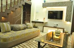 #SittingRoom with a classy ambiance.  #DrawingRoom designed by #ShriVastuKrit  #VastuConsultant #InteriorDesigner #Indore