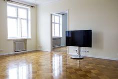 just installed fresh BeoVision Avant - amazing  http://www.bang-olufsen.com/en/picture/beovision-avant