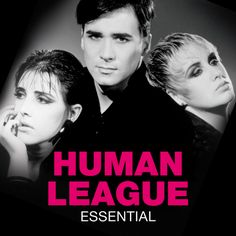▶ The Human League - (Keep Feeling) Fascination - #YouTube #80s #Music