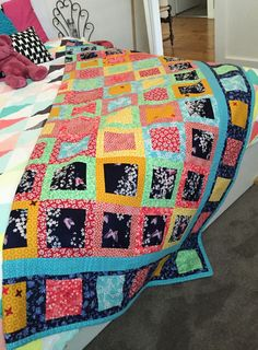 Albee's quilt