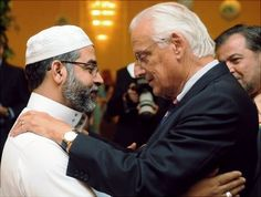 NJ Hamas Imam Calls on Obama to Imprison Islam Critics - SERIOUSLY    05/01/13