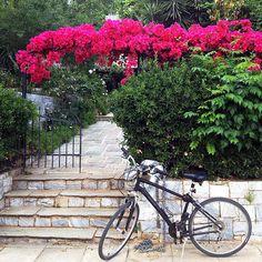 cycling @Kavouri
