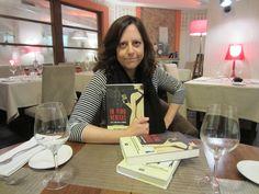 """El Restaurante Aitzgorri de Donostia-San Sebastián sortea tres ejemplares del libro """"IN VINO VERITAS"""" de la irunesa Virginia Gasull. Una trepidante novela que marida los vinos, el amor, la acción de forma magistral. Nos ha gustado tanto que hemos un sorteo de tres ejemplares en nuestra página de facebook. #vino #librosdevino #invinoveritas #virginiagasull"""