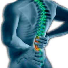 \Natural Treatment For Back Pain