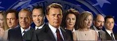West Wing   Fantastic cast & exceptional writing
