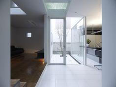 Casa Roji / airscape architects studio