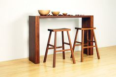 Furniture Photo: Efficient Home Furnishing With Wooden Console And ...