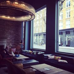 Hoxton Hotel London UK