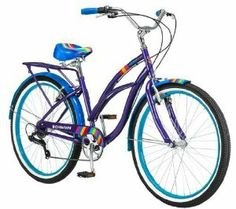 Schwinn 177.00 plus shipping. Kinda ugly, but the rainbows are growing on me.150.00 at Walmart.