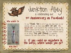 Junktion alley